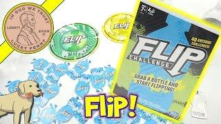 Bottle Flip Challenge Family Game - Grab A Bottle And Start Flipping!