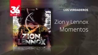 Momentos - Zion y Lennox - Los Verdaderos [Audio]