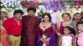Diya Aur Baati Hum | Sandhya tilak and ring ceremony - part 1