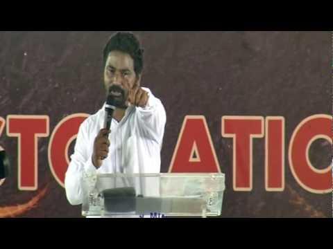 Xxx Mp4 50th Day Fating Prayer Message By Praveen Anna Part5 3gp Sex