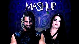 Seth Rollins/Paige Mashup - *With Titantron*