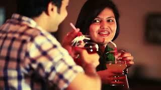 Pre wedding video shoot of Pratik and Hetal
