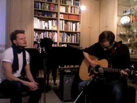 Coldplay, We never Change (Cover) Horst and Luke