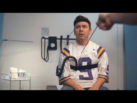 SEC Shorts Teams get a medical check up