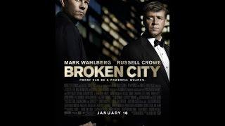 Se Broken City 2013  med svensk