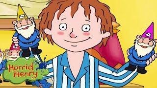Horrid Henry - Henry Helps Out | Cartoons For Children | Horrid Henry Episodes | HFFE