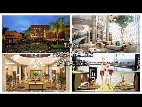TOP 10 5 STAR HOTELS IN KOLKATA