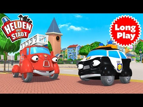 Helden der Stadt – Long Play Bundle 01 Non Stop