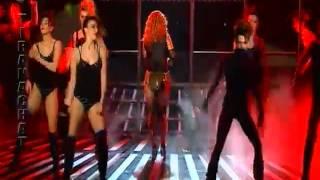 X Factor Albania - Celebrity Guest - Tuna