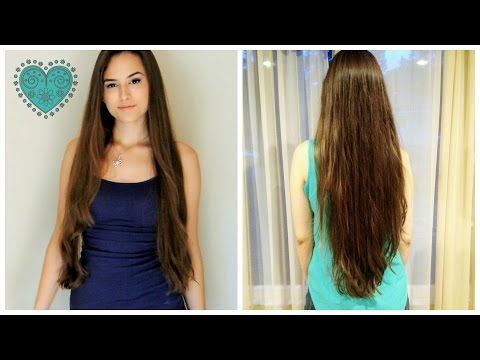 How to Grow & Care for Long Hair