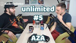 unlimited #5 - AZA #rap
