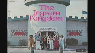 The Ingram Kingdom  – The Ingram Kingdom LP 1976