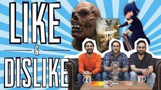 LIKE & DISLIKE: State of Decay 2, FFXV Pocket, Shadow of the Tomb Raider, Xbox en el E3 2018...