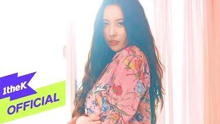 [MV] SUNMI(선미) _ Gashina(가시나)