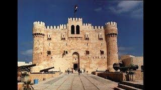 اخر النهار - ماهو السر  وراء حقيقة إنهيار جزء من قلعة قايتباي؟!
