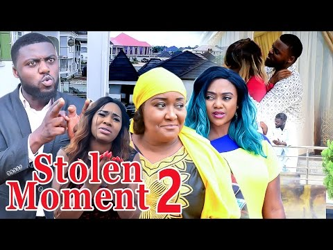 2017 Latest Nigerian Nollywood Movies - Stolen Moment 2