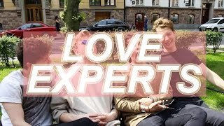 LOVE EXPERTS w/ THE VAMPS