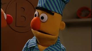 Sesame Street: Bert and Ernie- Breakfast Is The Best Meal Of The Day