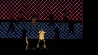 Justin Bieber Medley Billboard Music Awards 2016