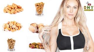 7 दिनों में  स्तनों का आकार बढ़ाने के लिए ख़ास भोजन | Magical Food to Increase Breast Size in 7 Days