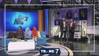 HITAM PUTIH - PUTRI PEMULUNG DAPAT BEASISWA KE LUAR NEGERI (31/8/16) 4-3