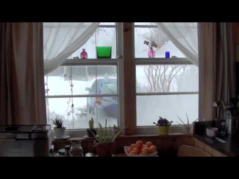 Xxx Mp4 Snowstorm From Inside The House 3gp Sex