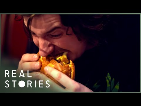 The 2 Million Calorie Buffet Overeating Documentary Real Stories