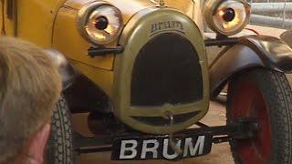 Brum 210 | BRUM AND THE LOST KITTEN | Kids Show Full Episode