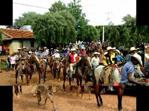 2ª Cavalgada de Nova Amoreira 2011