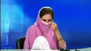 Funny vedio clips of Pakistani news channels 5