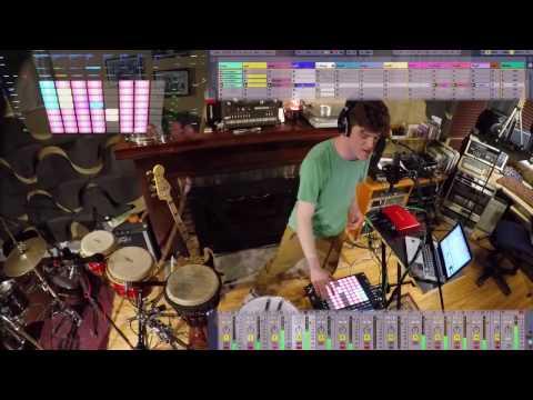 Xxx Mp4 Portal Ableton Live Looping Performance 3gp Sex
