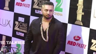 Honey Singh AFTER Coming Out Of Sickness New Look 2016