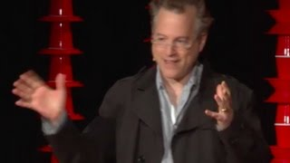 Why I believe in UFOs, and you should too... | Ben Mezrich | TEDxBeaconStreet