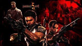 Resident Evil 5 - อยากกินโรตี EP01