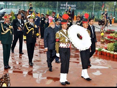 India Republic Day parade 2015 LIVE VIDEO |DD NEWS