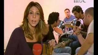 JadaL MBC News Report (arabic rock) فرقة جدل