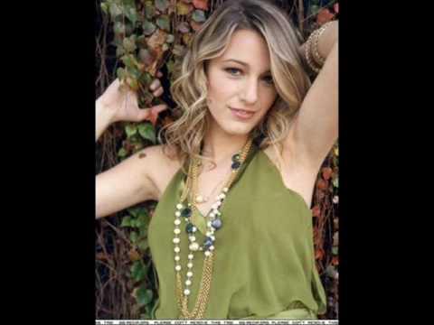 Blake Lively   ''Bad Romance''