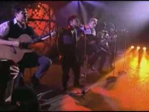 The Radios - Teardrops