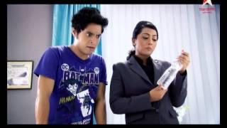 Ghare Pherar Gaan on Star Jalsha