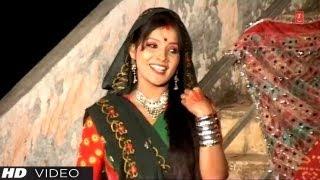 Aavi Rudi Radhiyalee Raat | Full Video Song Gujarati | Mena Gurjri - Gujarati Film Songs