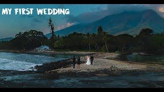 Cenamatic Wedding Drone Footage