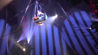 Big Apple Circus 2012 - Aerial Storm