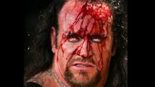 Undertaker Scary Moments
