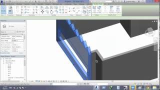 Download شرح برنامج الريفت المعماري م/ وسام وليد نمر-(Learn Revit Architectural (Arabic Language 3Gp Mp4