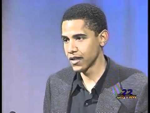 watch That time a young Barack Obama said American culture is black culture - TheGrio