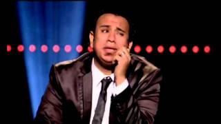 اغنية الدم سال  جديد محمود الليثى من مسلسل سلسال الدم جديد 2014