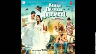 Kamaal Dhamaal Malamaal Mp3 Songs - 2012