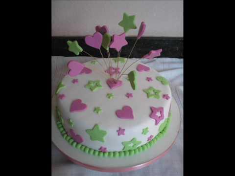 Arts Cake