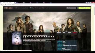 How to watch THE 100 season 3 online free