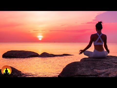 🔴 Meditation Music Healing Stress Relief Relaxation Sleep Meditation Zen Study Yoga Spa